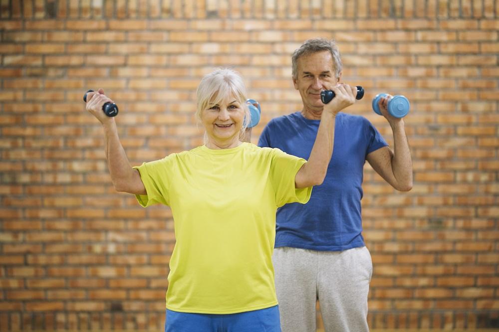 como cuidar de pais idosos