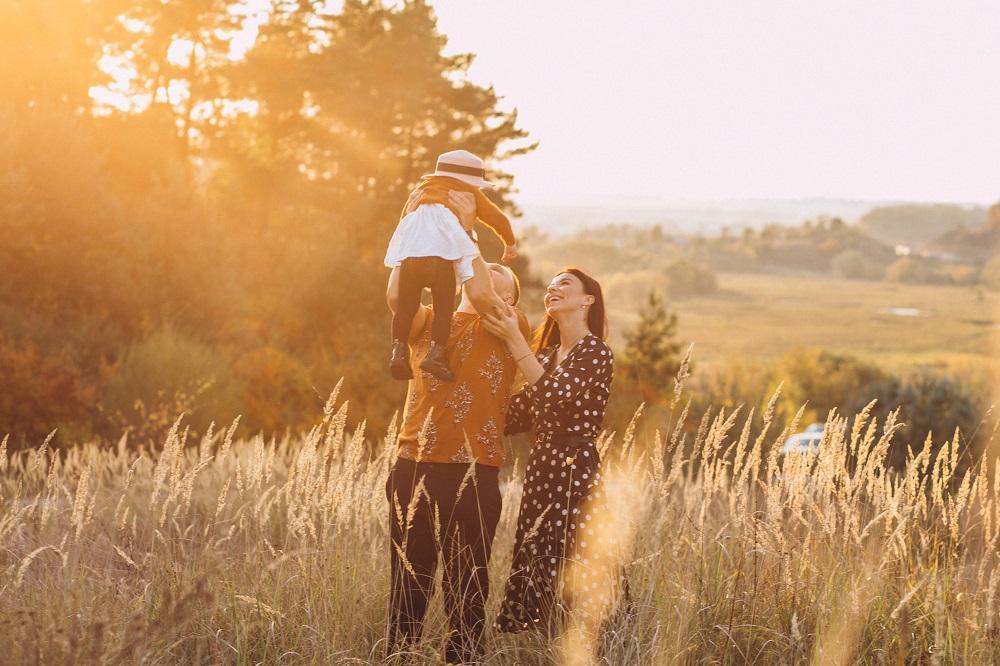 Plano funerário e seguro família feliz de vida